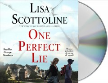 One perfect lie - Lisa Scottoline