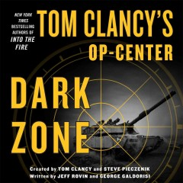 Dark zone - George Galdorisi