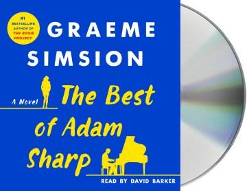 Best of Adam Sharp - Graeme; Barker Simsion