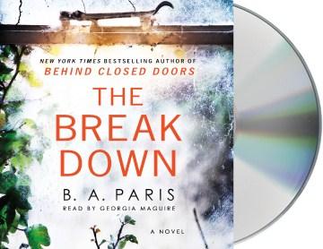 The breakdown - B. A Paris