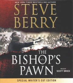 The bishop's pawn : a novel - Steve Berry