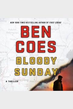 Bloody Sunday - Ben Coes