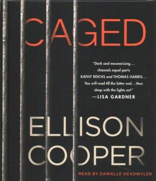 Caged - Ellison Cooper