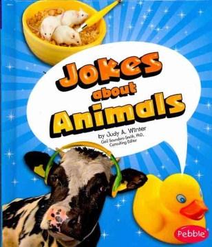Jokes about animals - Judy A Winter