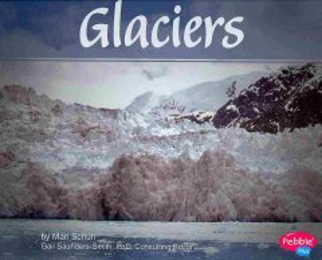 Glaciers - Mari C Schuh