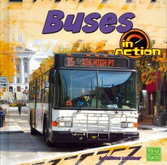 Buses in action - Allison Lassieur