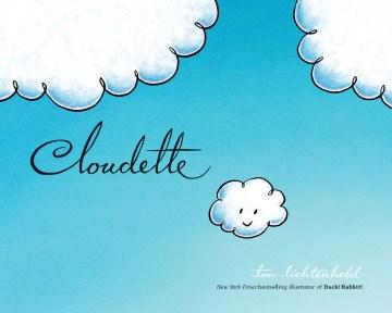 Cloudette - Tom Lichtenheld