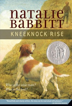 Knee knock rise - Natalie Babbitt