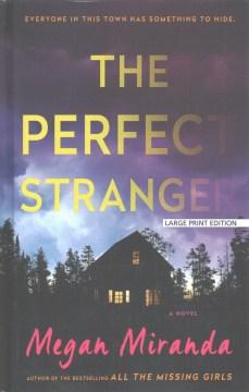 Perfect Stranger - Megan Miranda