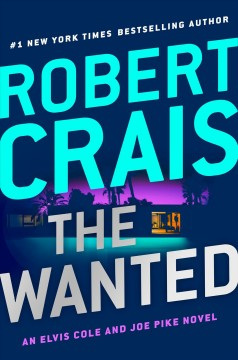 The wanted - Robert Crais