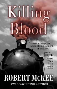 Killing blood - Robert McKee