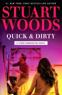 Quick and dirty - Stuart Woods
