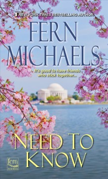 Need to know - Fern Michaels