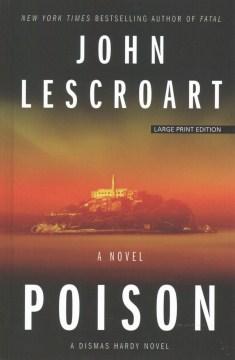 Poison - John T Lescroart