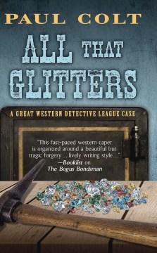 All that glitters - Paul Colt