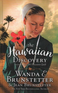 The Hawaiian discovery - Wanda E Brunstetter