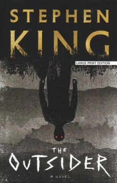 The outsider - Stephen King