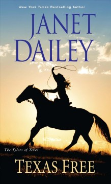 Texas free - Janet Dailey
