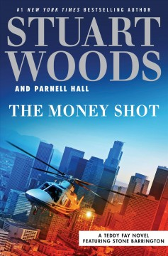 The money shot - Stuart Woods