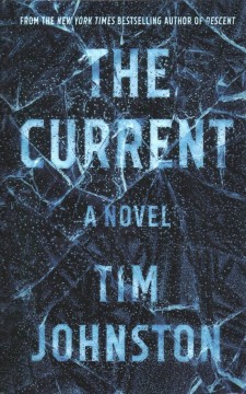 The current - Tim Johnston