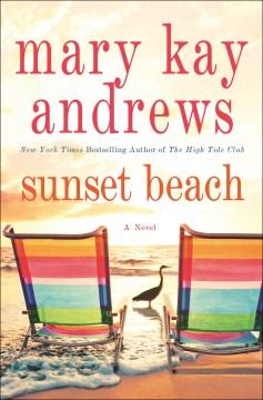 Sunset beach - Mary Katy Andrews