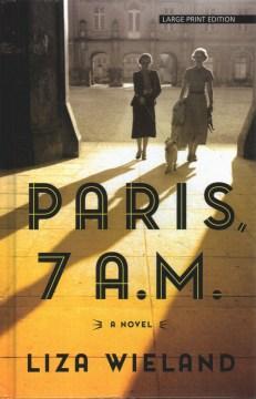 Paris, 7 a. m. - Liza Wieland