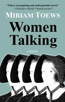 Women Talking - Miriam Toews