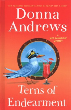 Terns of endearment - Donna Andrews