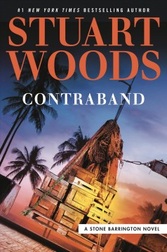 Contraband - Stuart Woods