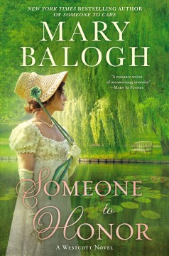Someone to Honor - Mary Balogh