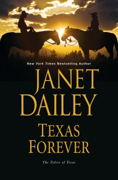Texas forever - Janet Dailey