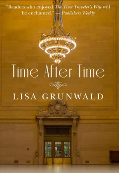 Time after time - Lisa Grunwald