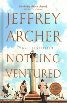 Nothing ventured - Jeffrey Archer