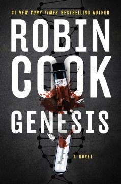 Genesis - Robin Cook