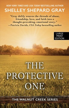 The protective one - Shelley Shepard Gray