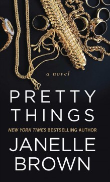 Pretty things - Janelle Brown