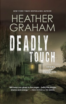 Deadly touch - Heather Graham