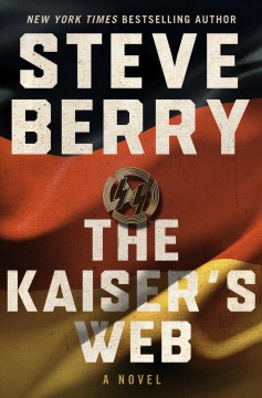 The Kaiser's web - Steve Berry