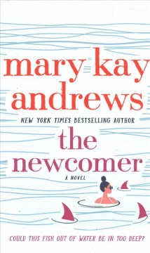 The newcomer - Mary Kay Andrews
