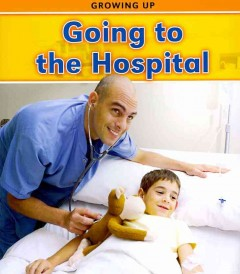 Going to the hospital - Victoria Parker