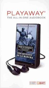 Don Quixote de la Mancha - Miguel de Cervantes Saavedra