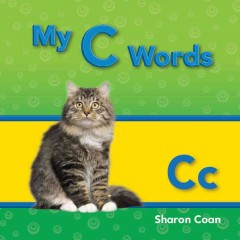 My C words - Sharon Coan