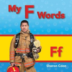 My F words - Sharon Coan