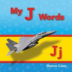 My J words - Sharon Coan
