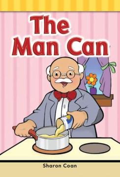 The man can - Sharon Coan