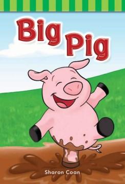 Big Pig - Sharon Coan