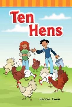 Ten hens - Sharon Coan
