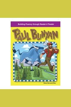 Paul Bunyan - Dona Rice