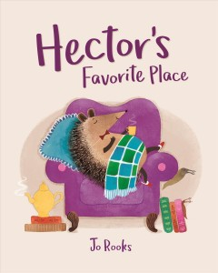 Hector's Favorite Place - Jo Rooks