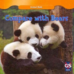 Compare with bears - Kate Mineo